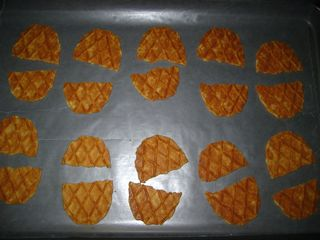 05 - Cookies on Parchment