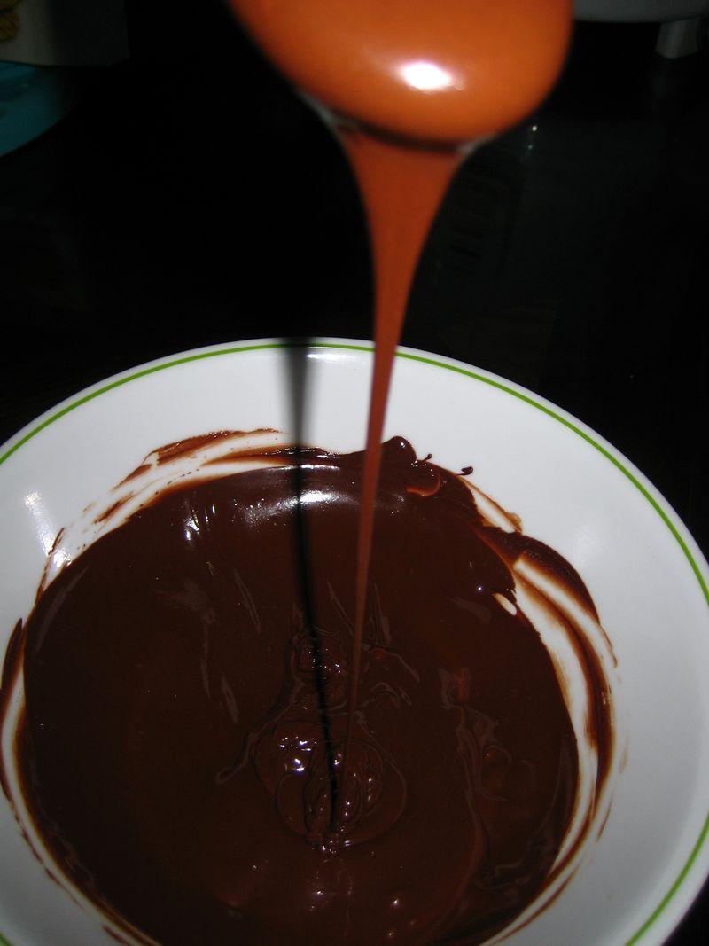 09 - Chocolate Flow